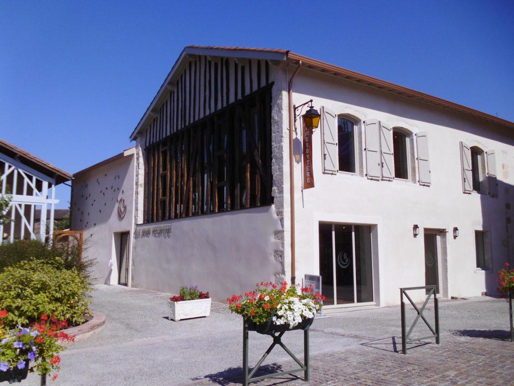 Le Grand Presbytère