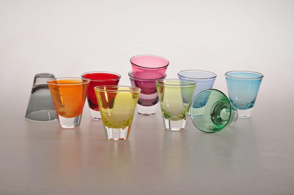 Eric Lindgren · Souffleur de verre · © Michael Stroter