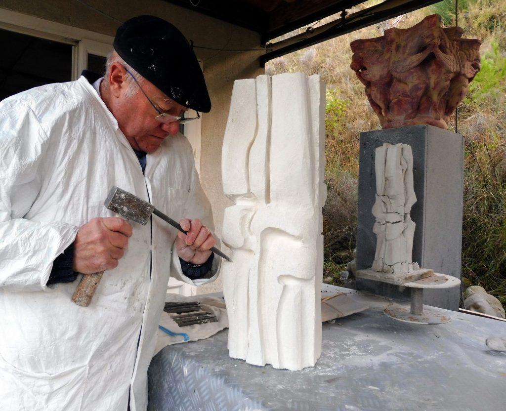 Alphonse Snoeck · Sculpteur