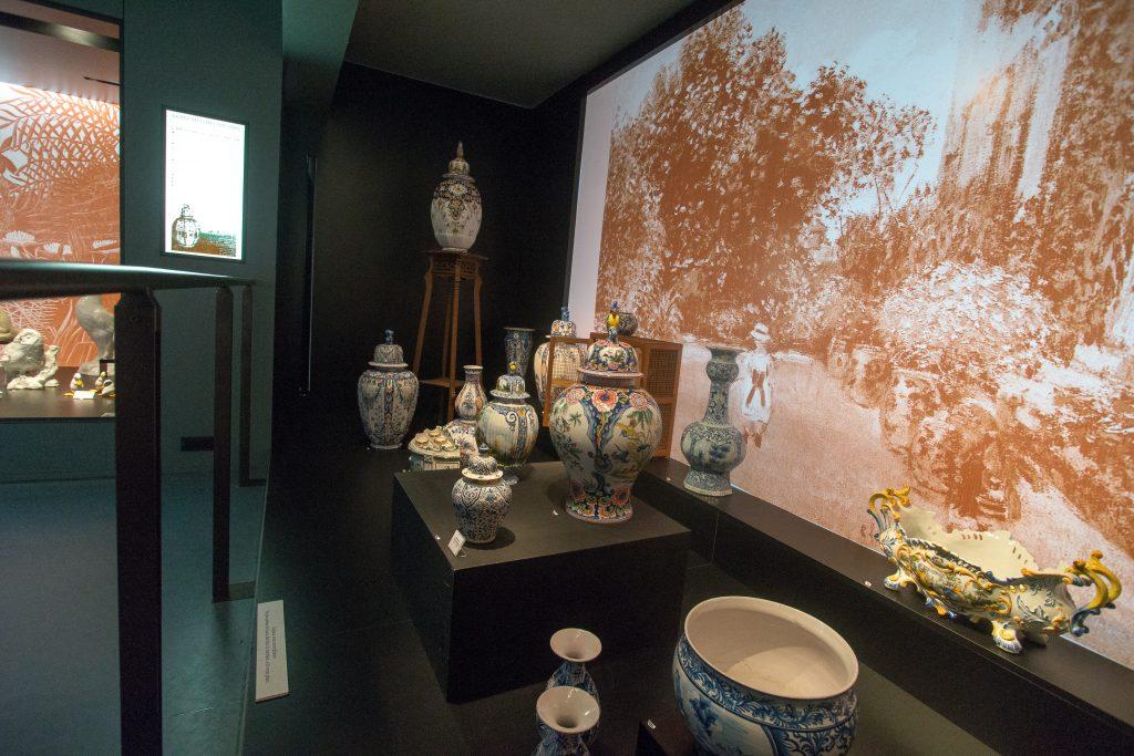 Musée de la faïence et de la céramique de Malicorne