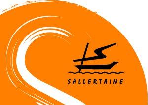 Sallertaine