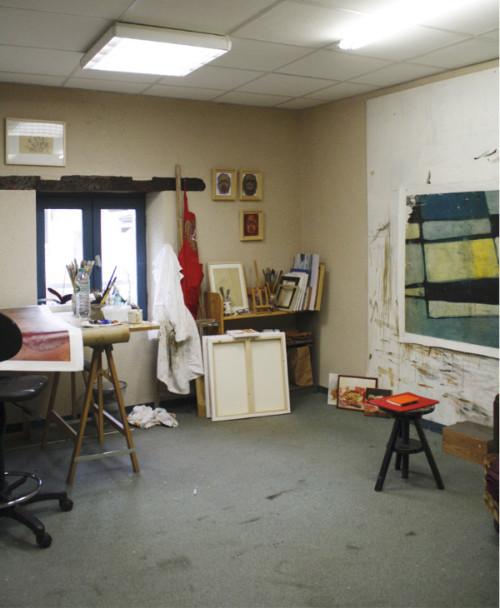 Local 27 m² au 10 Rue du Port Boulet 49080 Bouchemaine