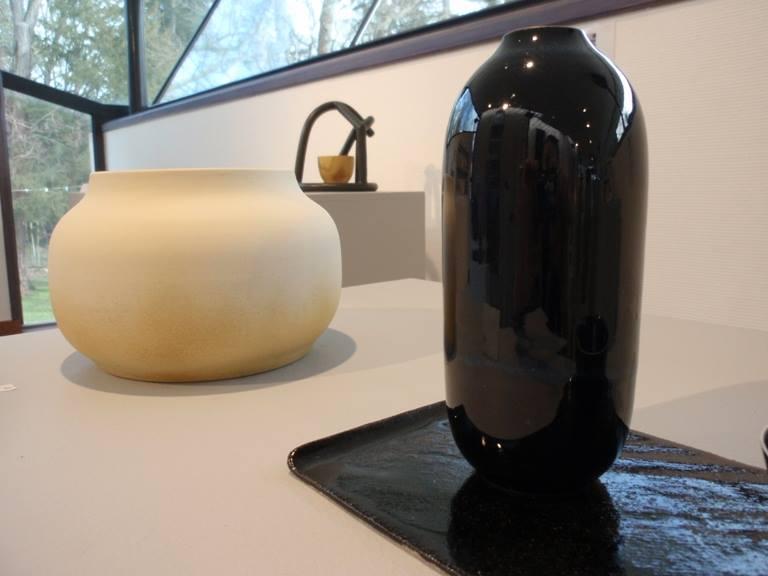 Cica Gomez · Maison de la Céramique du Pays de Dieulefit