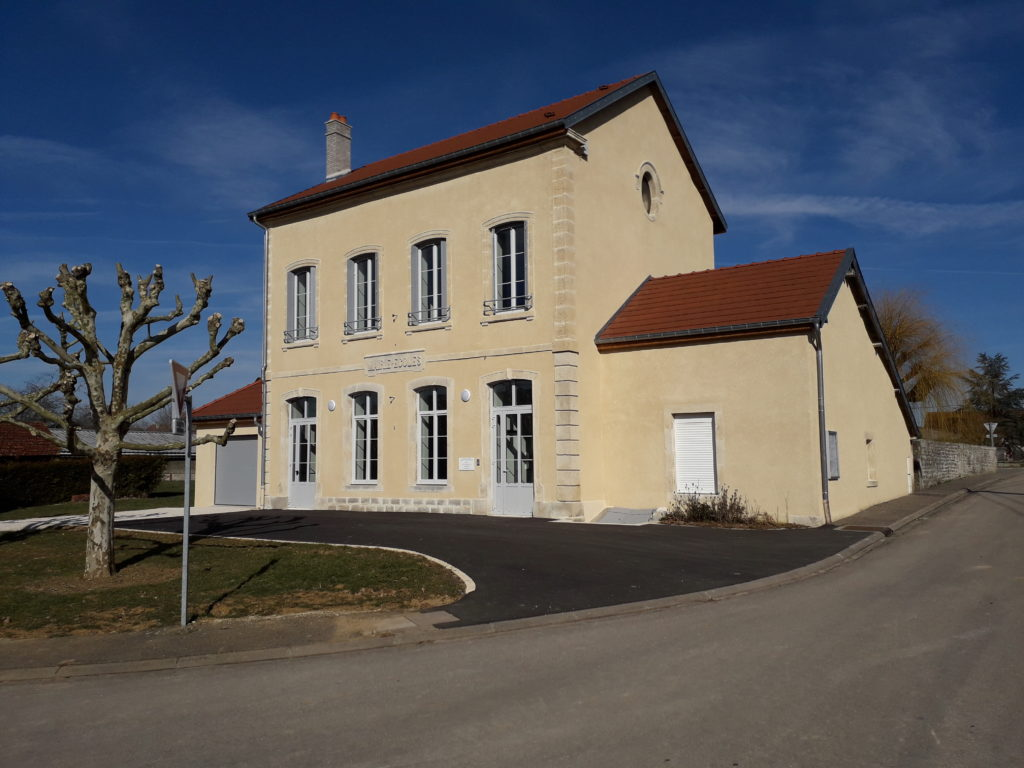 Atelier de vannerie à Charmoy © Mairie Fayl Billot