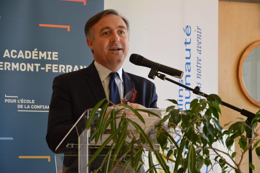 Présentation du Rapport France Métiers d'Excellence
