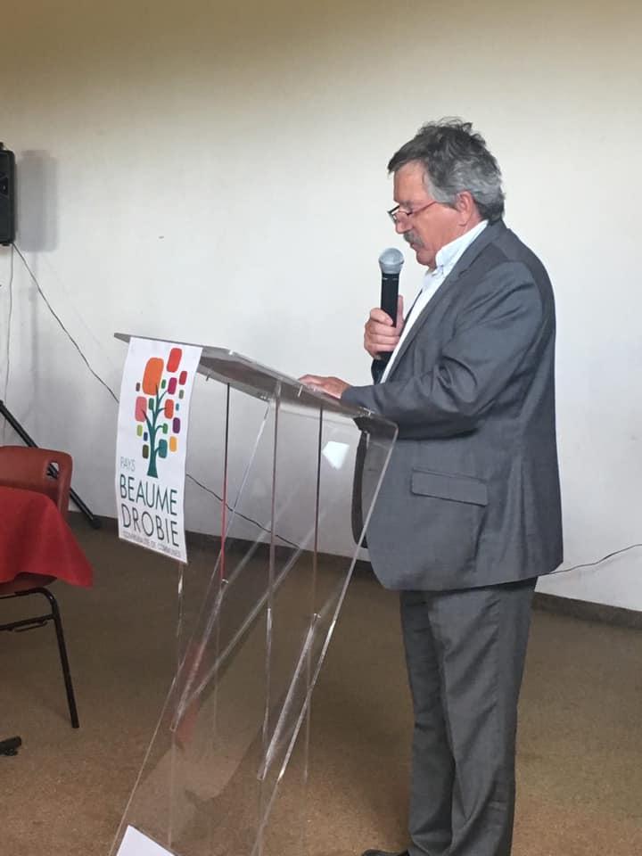 Alain Mahey