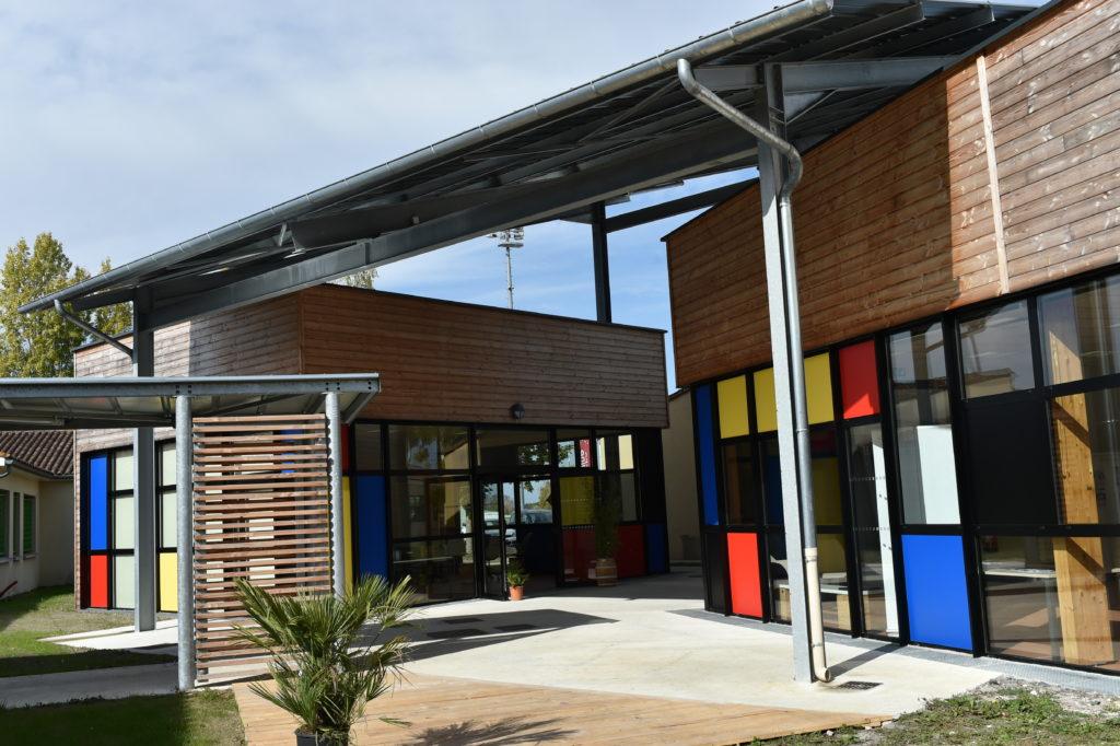 Campus des Métiers d'Art · CFA de Barbezieux