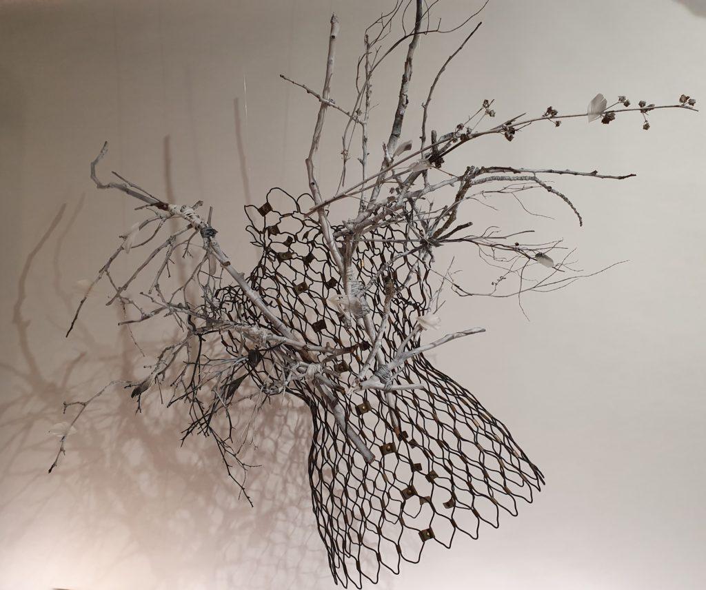 Sandrine Ygrié © Nadia Jaafar