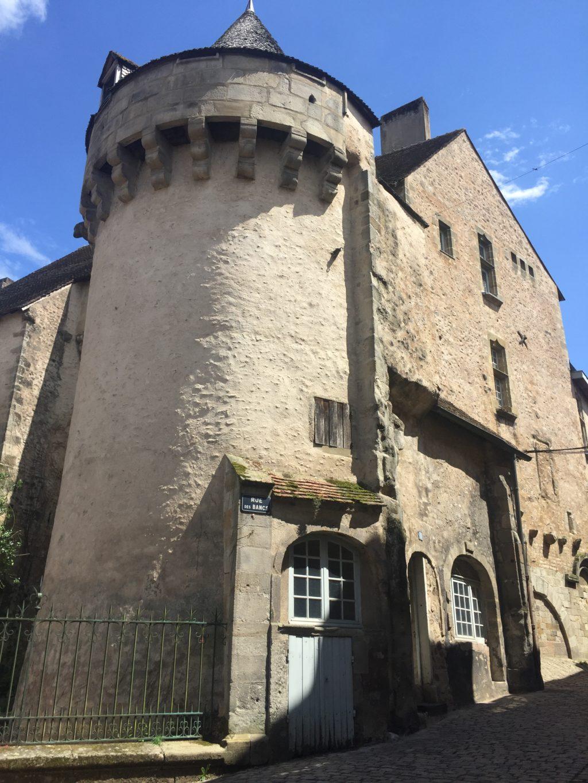 Local Rue des Bancs 71400 Autun