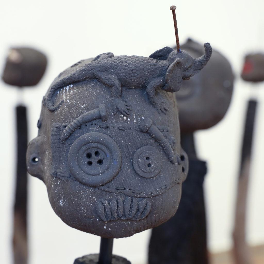 George Sculpteur
