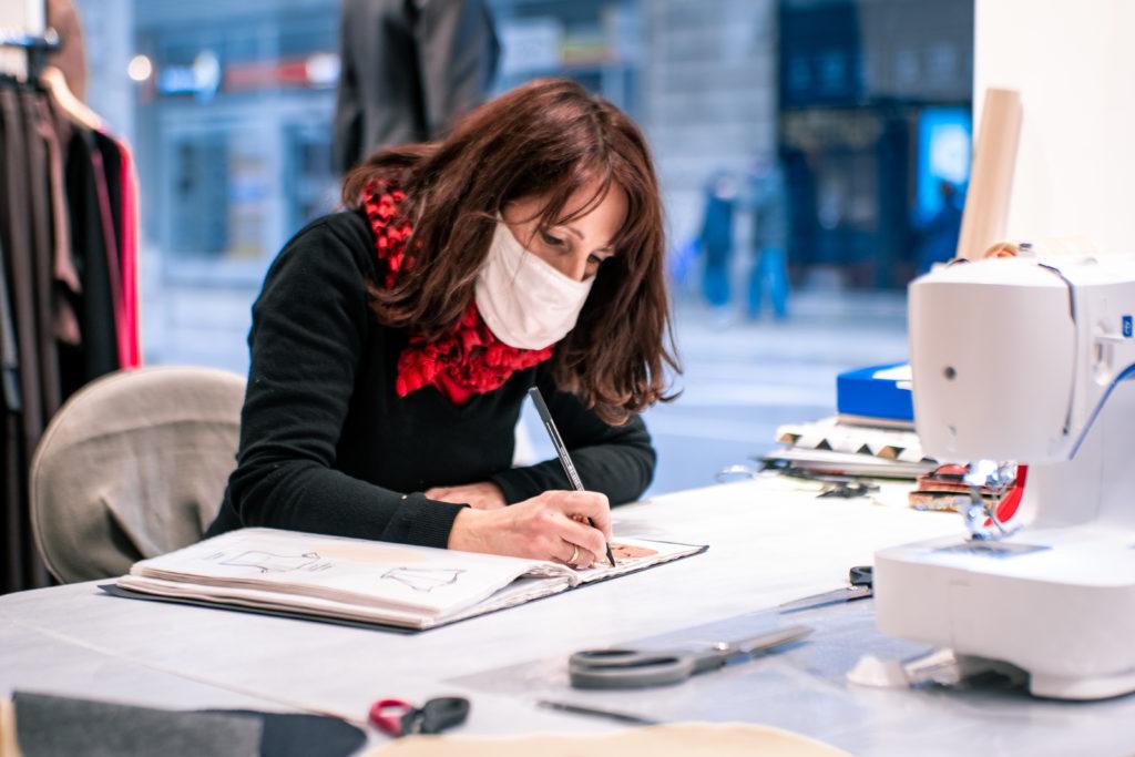 Fabienne Savella