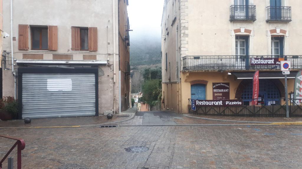 Local Placette d'Avall 66150 Arles sur Tech