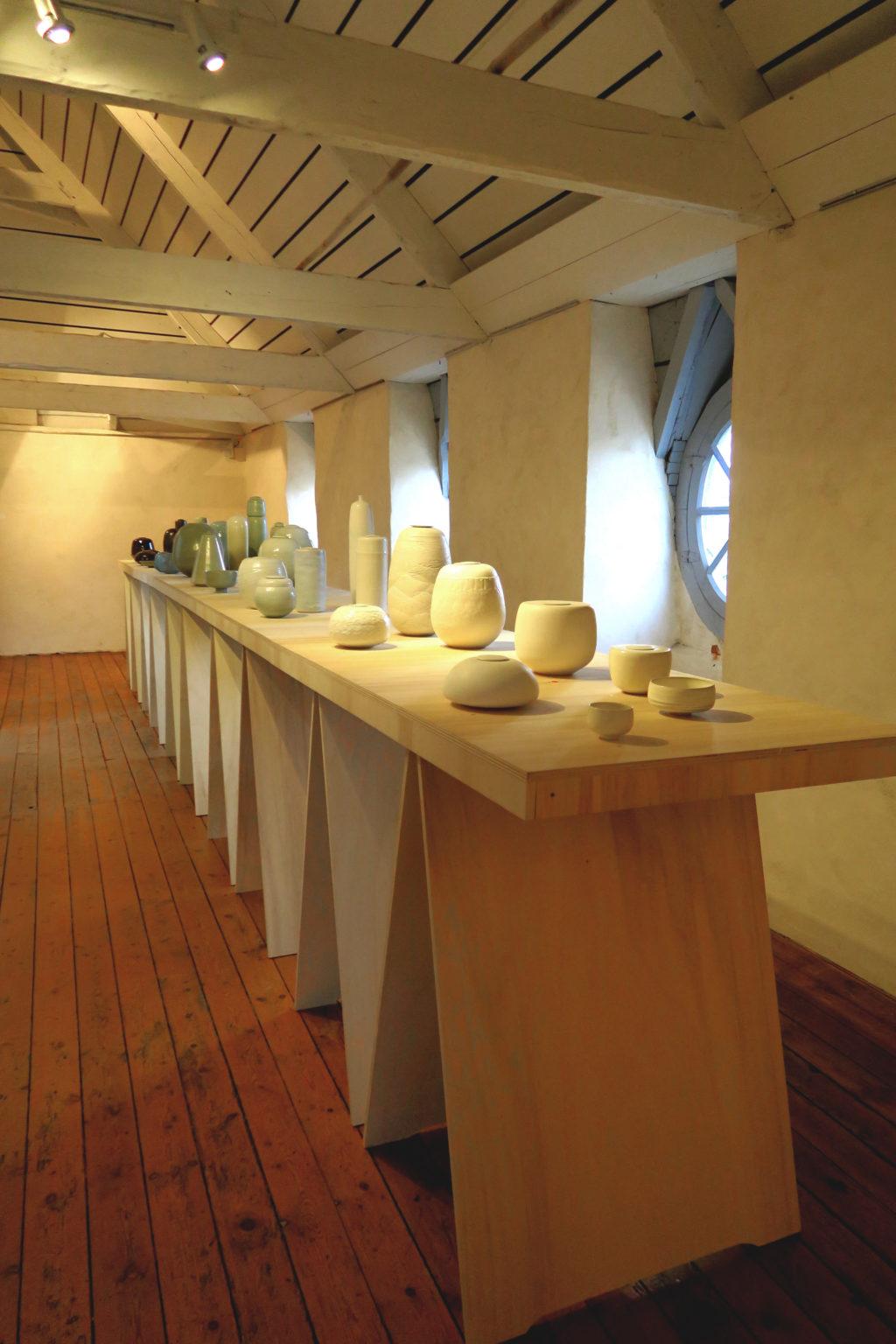Galerie Carte Blanche à Pont Scorff