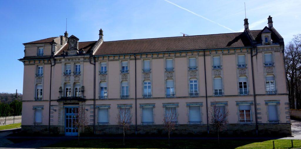 Ecole Nationale de Lutherie de Mirecourt