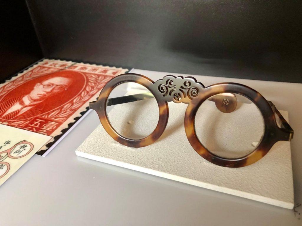 Collection de Monsieur Martin Landolt © Musée de la lunette · Morez