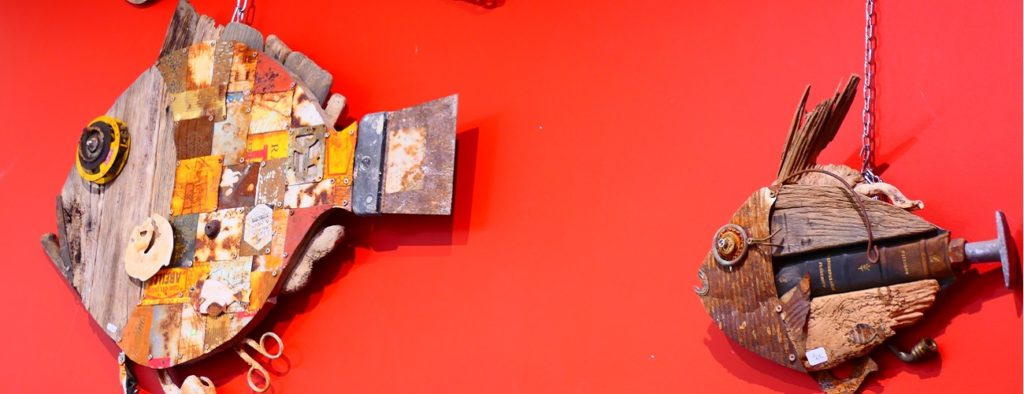 Dominique Ledentu© Office de Tourisme - Vitrine des Métiers d'Art de Villedieu Intercom