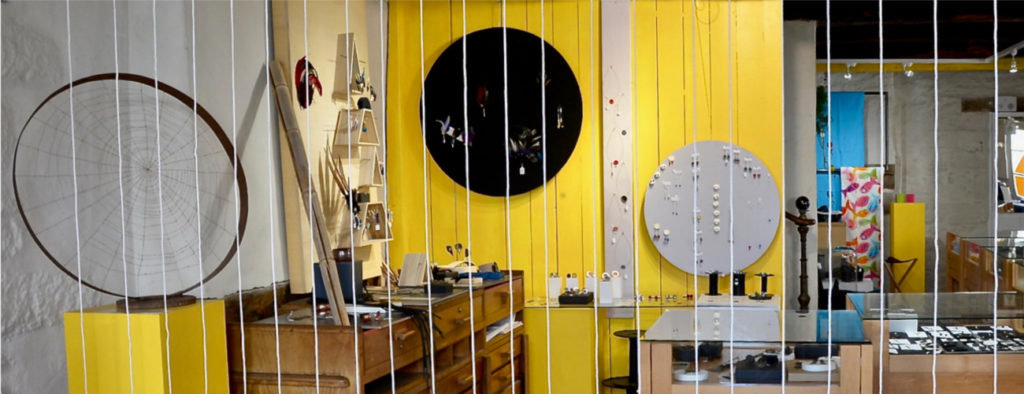 Boutique LA COUR des métiers d'art · Pont Scorff