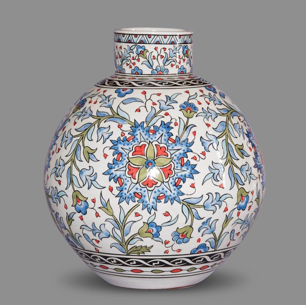 Céramique de Gumri · Arménie