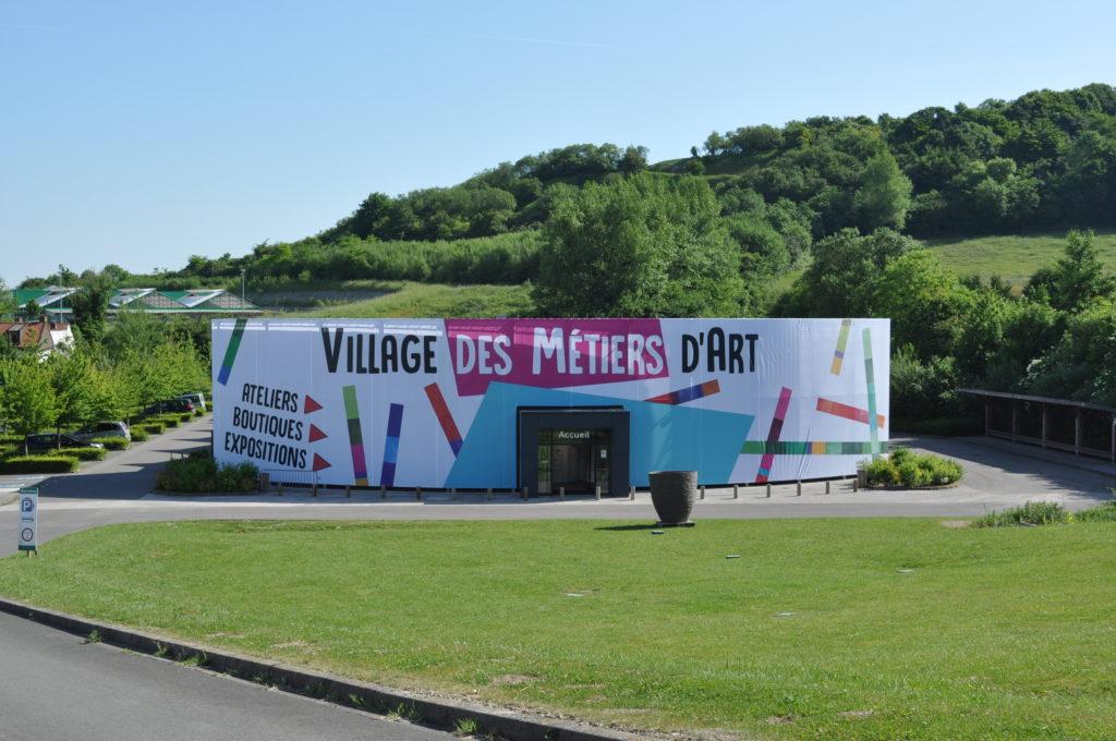 Village des Métiers d'Art · Desvres